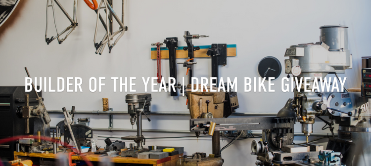 Enter to Win a Dream Bike Giveaway from ENVE