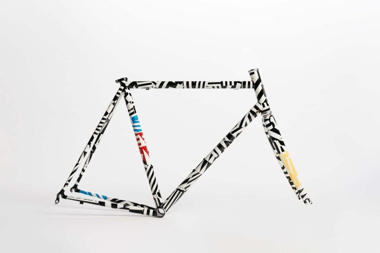 Dario Pegoretti Frames Being Auctioned for a Good Cause