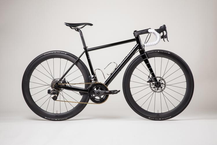 City+County Road One Made in the USA Frameset Pre-Order