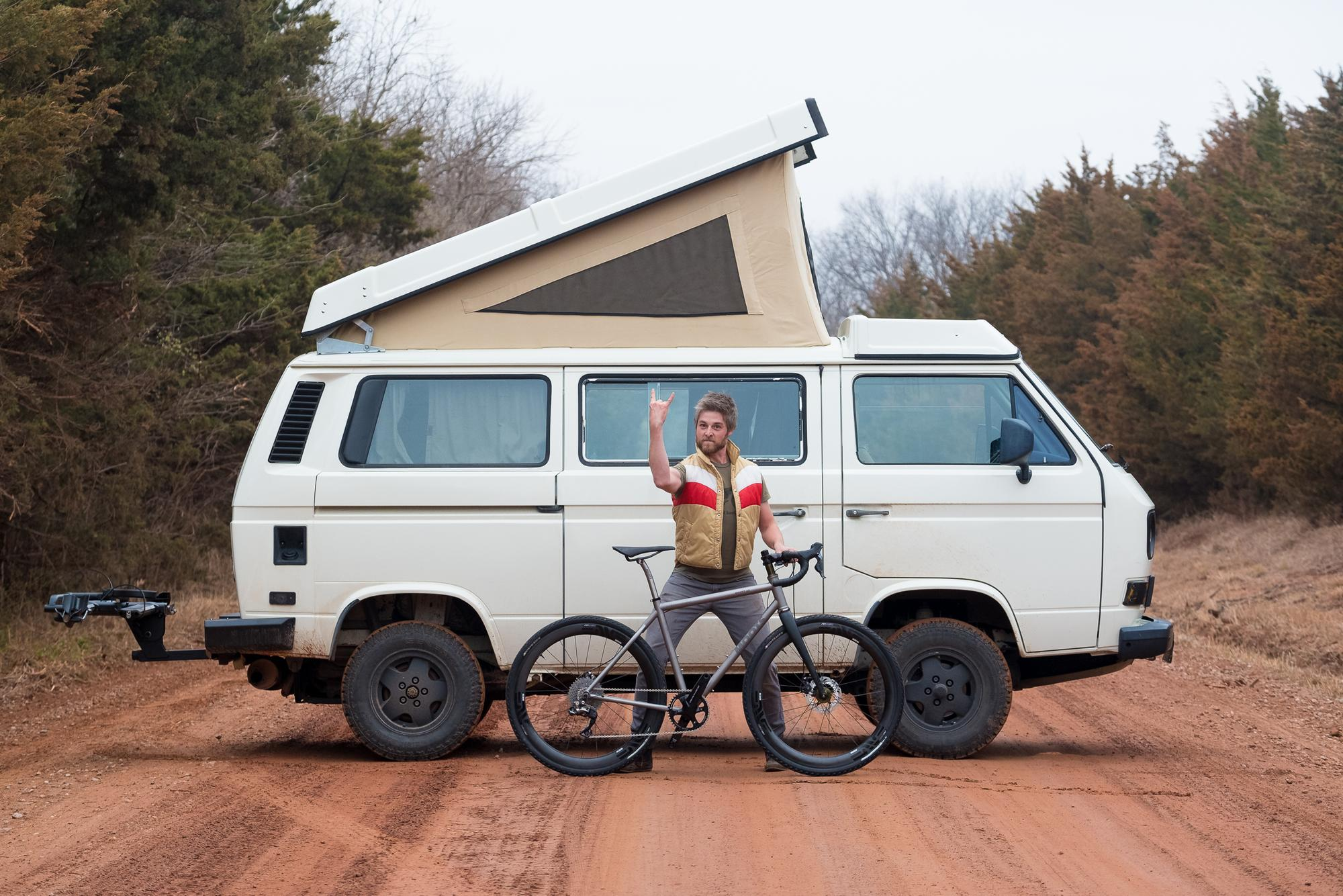 Bobby's Land Run 100 Moots Routt 45