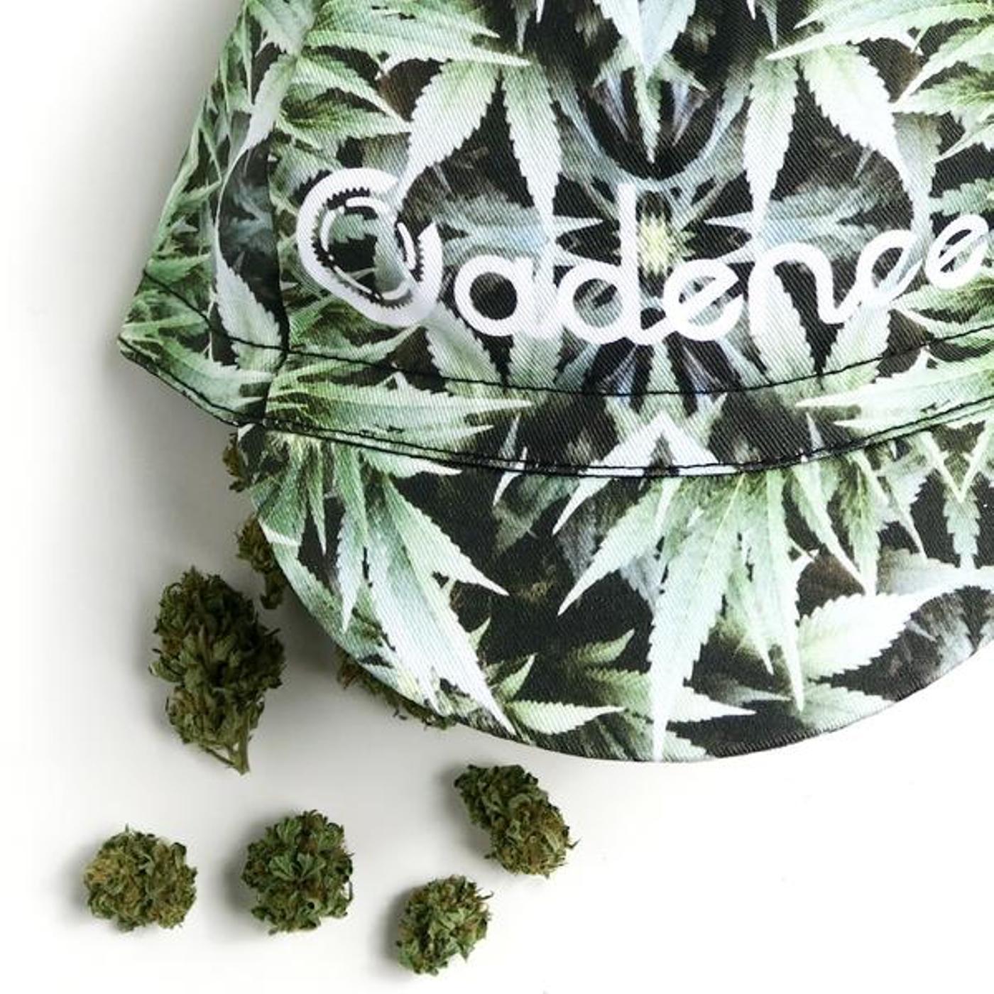 Cadence's Best Buds Cap
