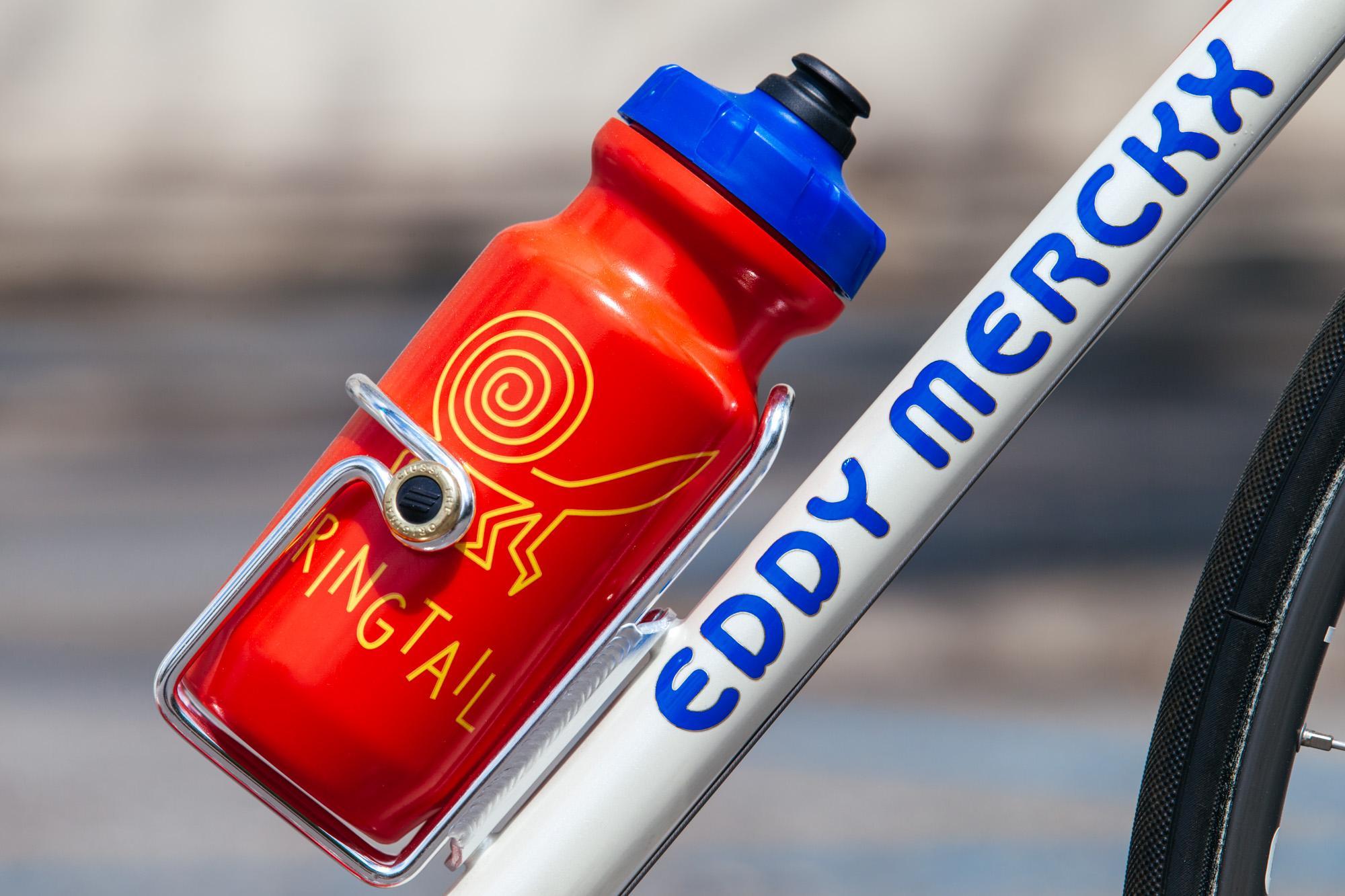 Eddy Merckx Motorola Corsa Extra with Dura Ace 25th Anniversary