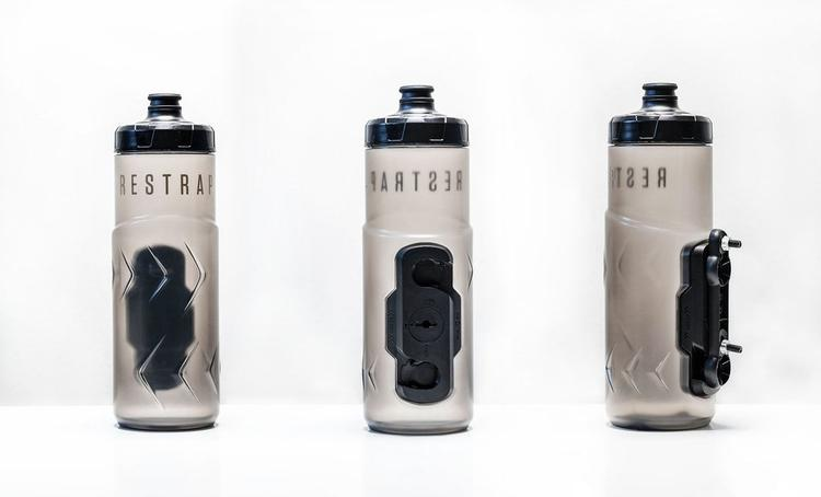 Restrap's Mag Bottle is Powered by Magnets