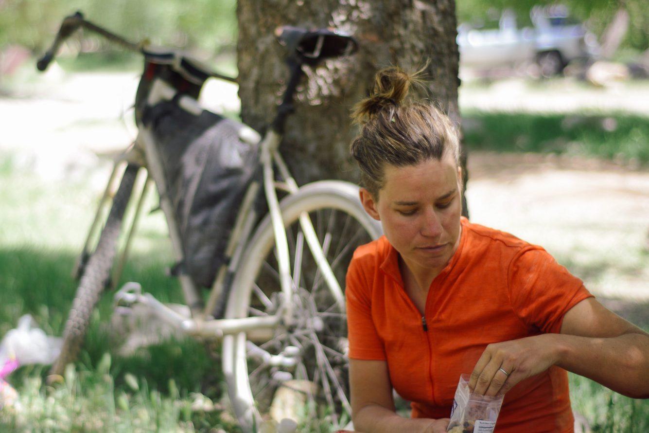 Pedaling in Anger: Training Camp Camping Arizona - Ultra ...