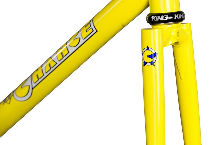 Fat Chance Brings Back the Yo Eddy Road Fork by Igleheart