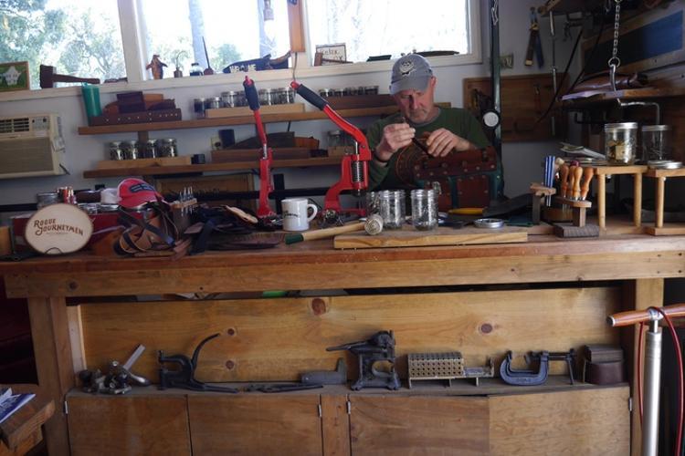 Topanga Creek Outpost on Kickstarter