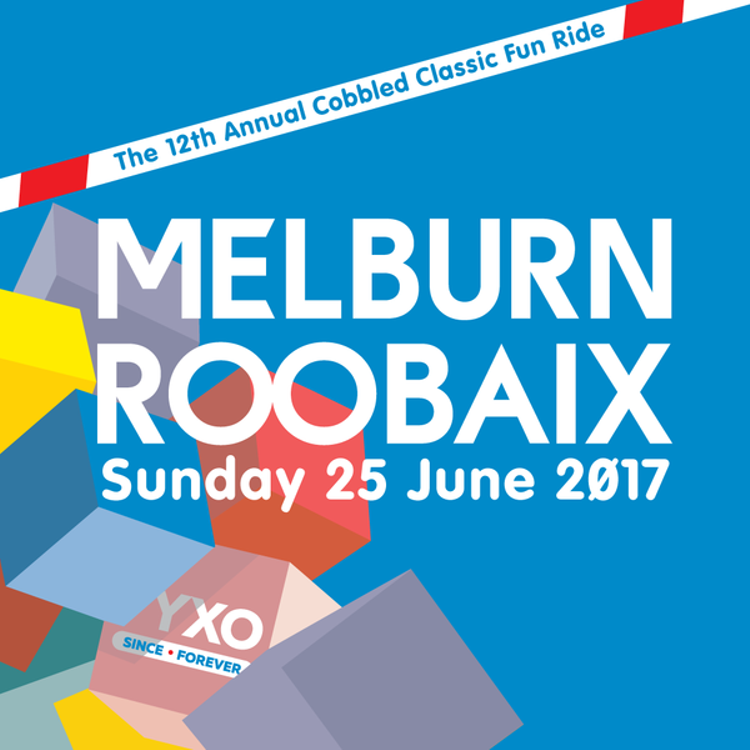 Registration for the 2017 Melburn Roobaix is Open!
