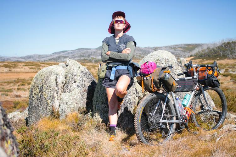 The Australian Crust Van Tour – Jorja Creighton