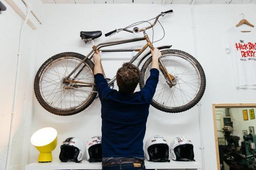 Hack Bike
