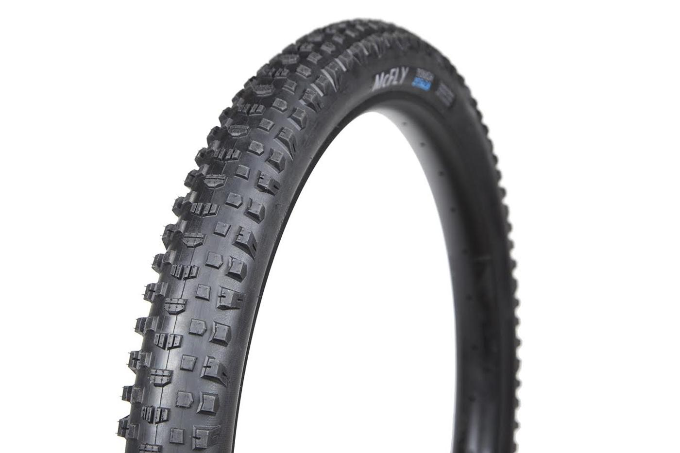 Terrene's New McFly 2.8″ Tire