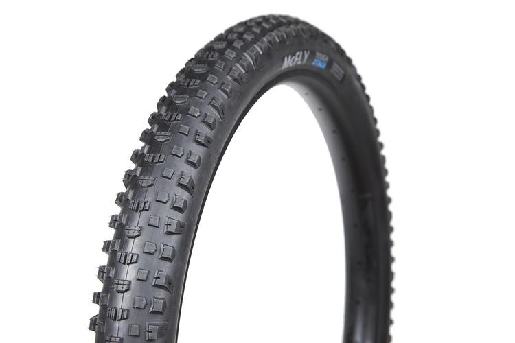 Terrene's New McFly 2.8″ Tire