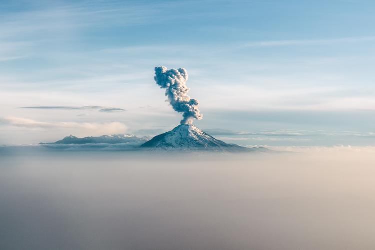 Bikepacking Peru's Valle de los Volcanes – Ryan Wilson