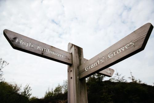 Giants' Graves