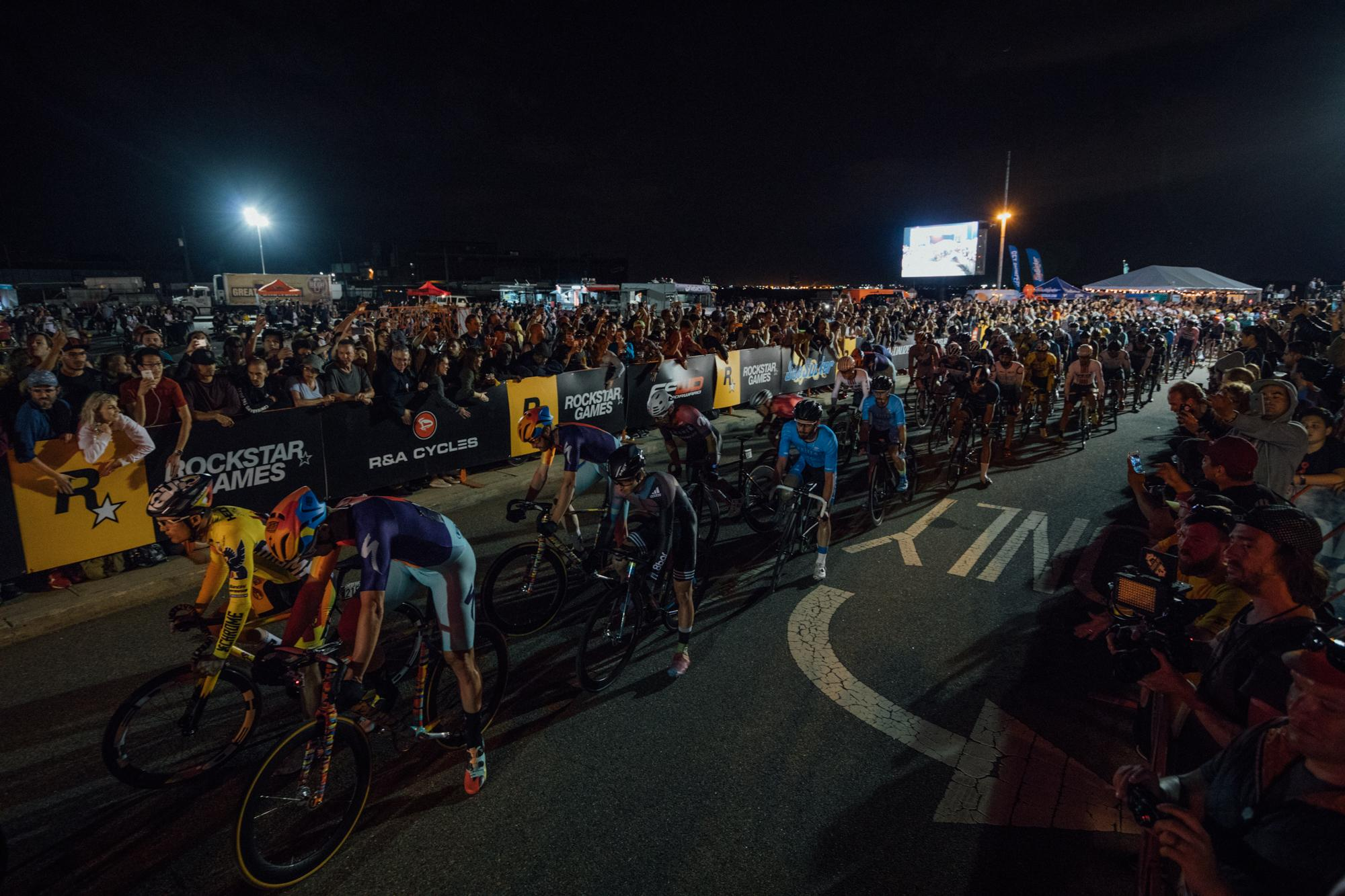 10 Years of the Red Hook Crit Brooklyn