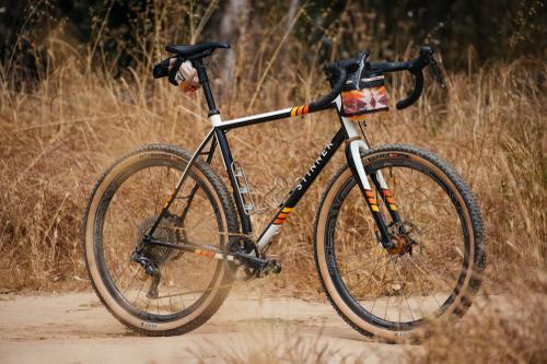 Jeremy's Stinner Baja Buggy 27.5 Monster Cross Bike