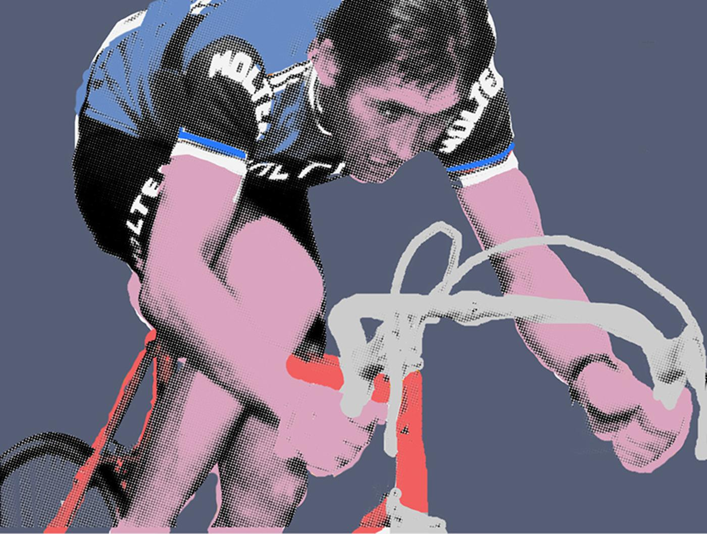 Merckx Mondays