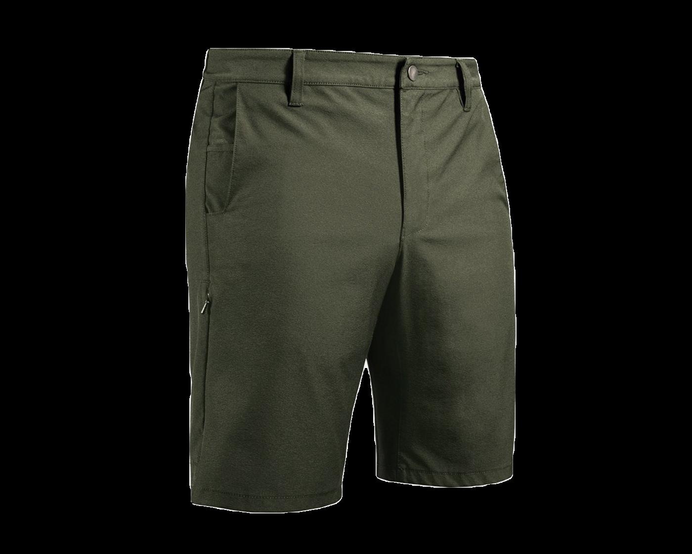 Mission Workshop: Stahl Shorts Restock