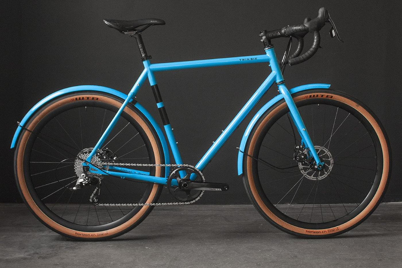 Twin Six's Standard Rando is Now Available in Blue