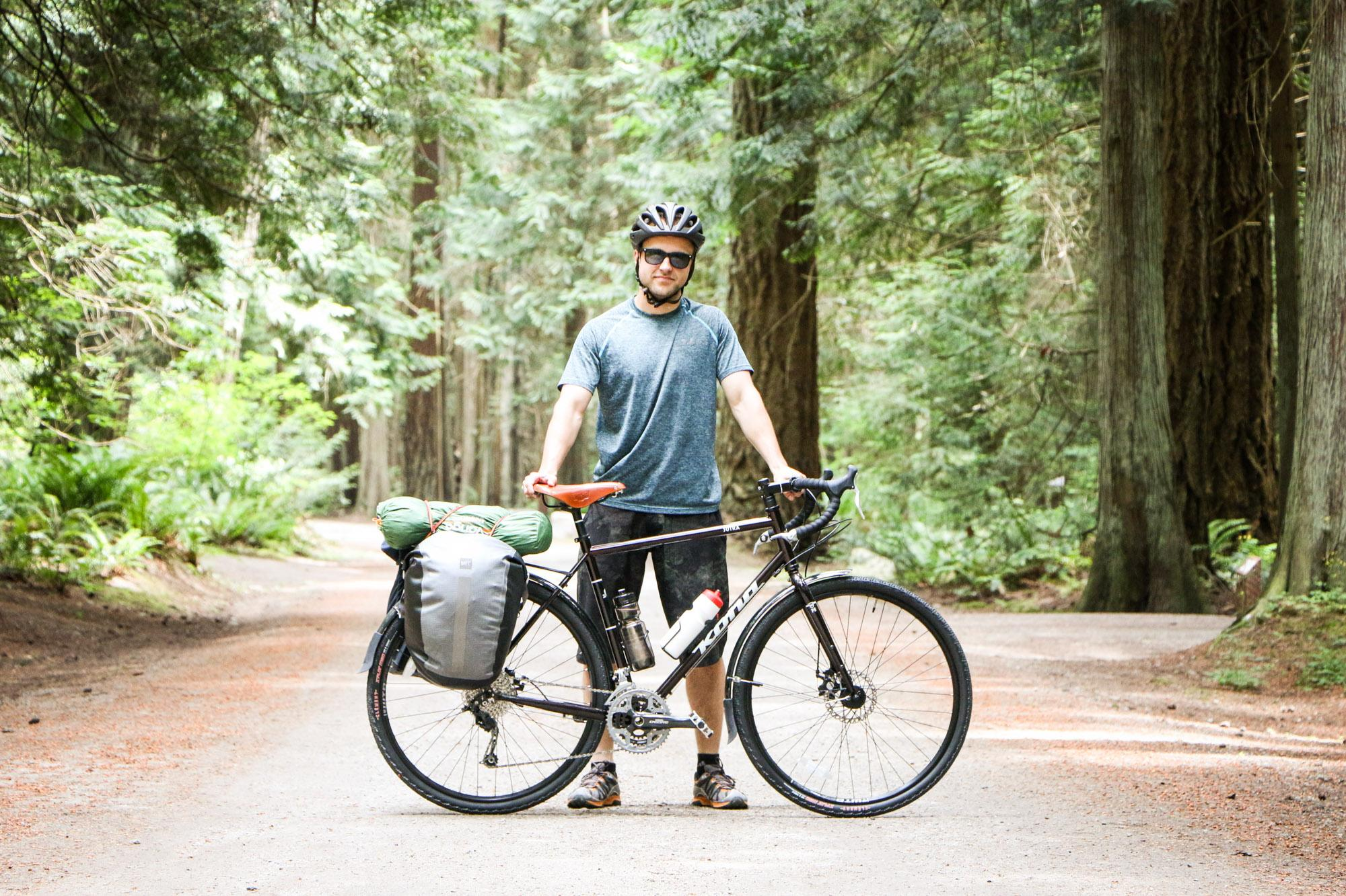 Robbie and his Kona Sutra