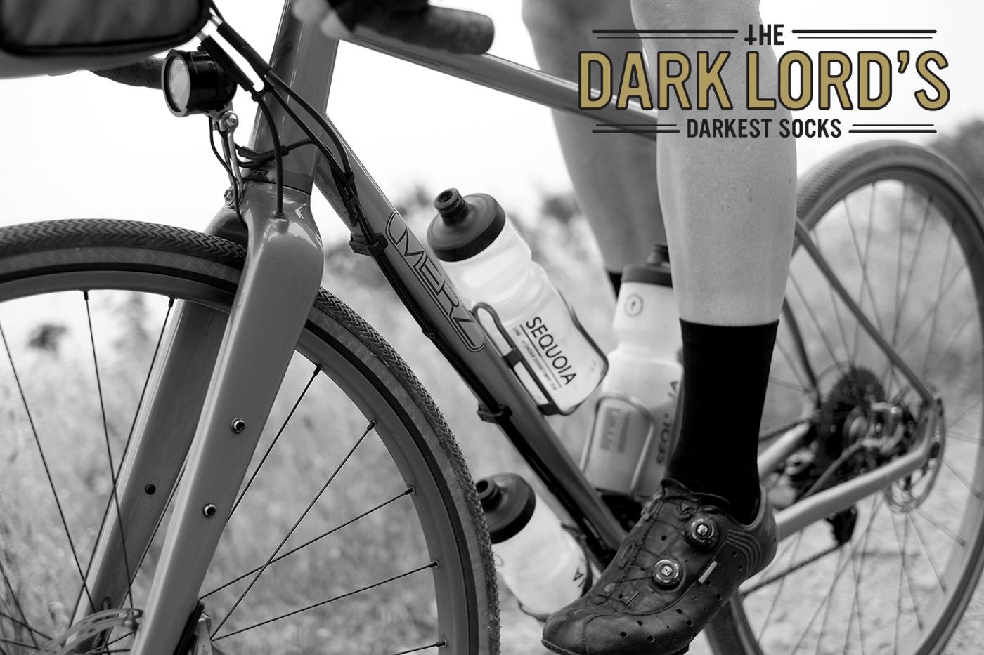 The Dark Lord's Collection at DeFeet