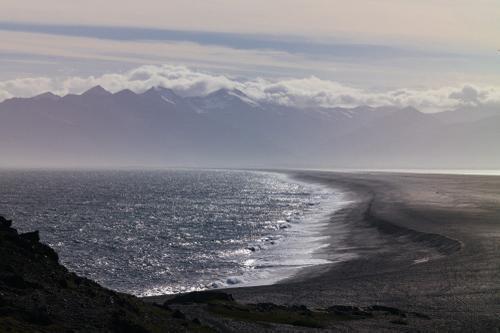 Sea to mountains