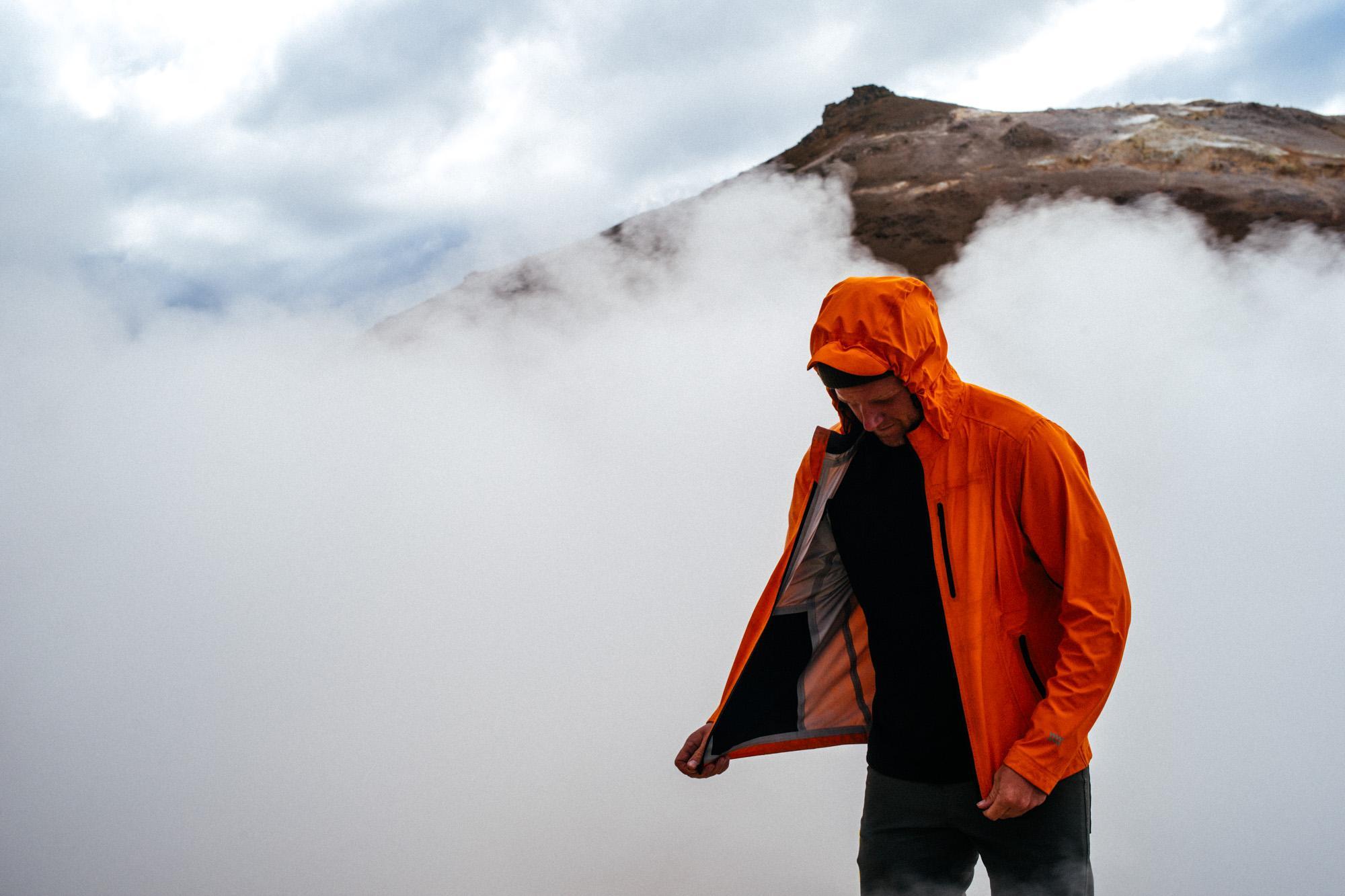 Mývatn geothermal