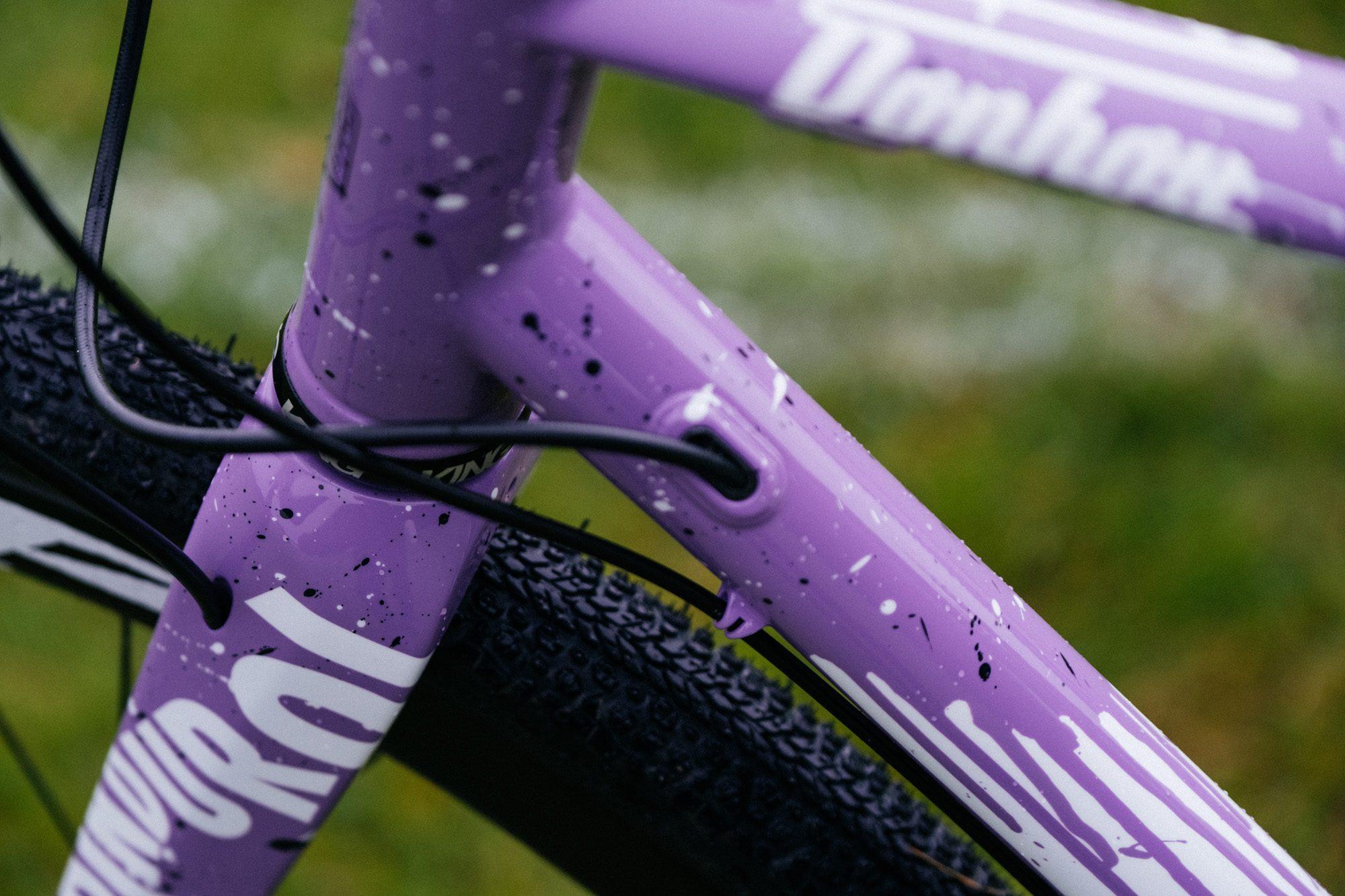 The Custom Bikes of Grinduro Scotland – Kyle Kelley