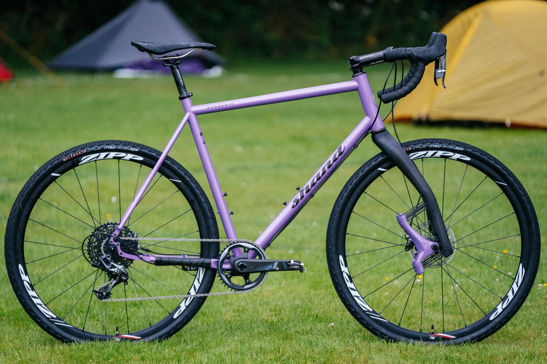 Shand Cycles