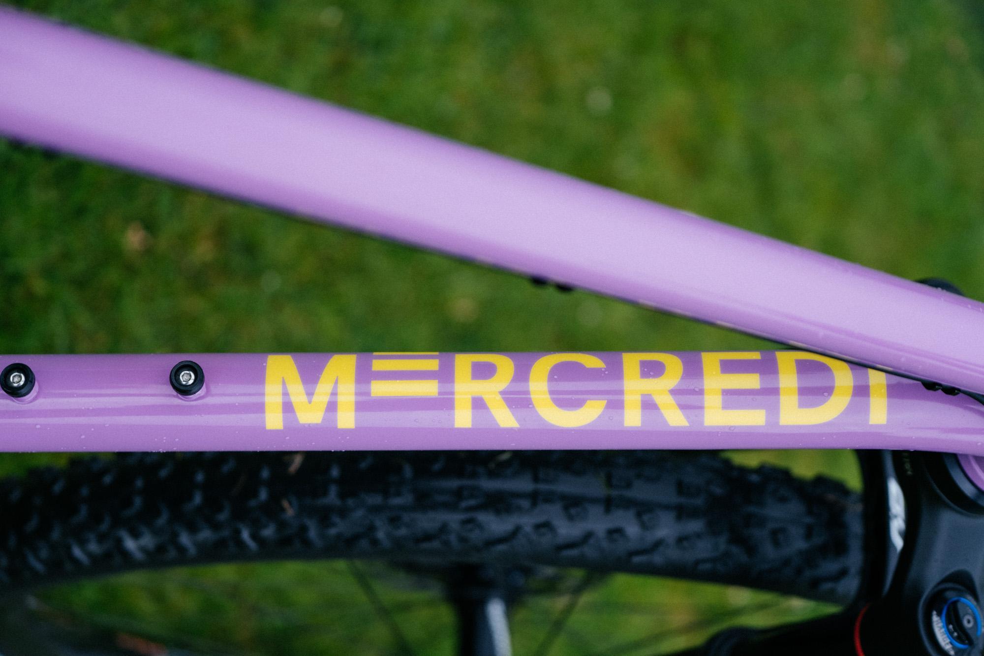 Mercredi Bikes
