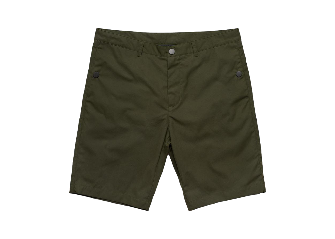 Search and State: Olive Drab Field Shorts