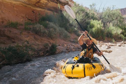 Down on Muddy Creek, She Sends Me
