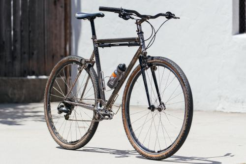 Carlos' Spectre Fab Commuter with Sim Works Fun 3 Bars