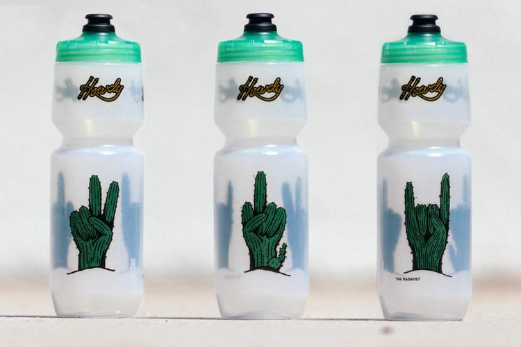SORRY SOLD OUT: Howdy Cacti Bottle