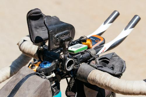 Jay Petervary's Dirty Dirty Tour Divide Salsa Cutthroat