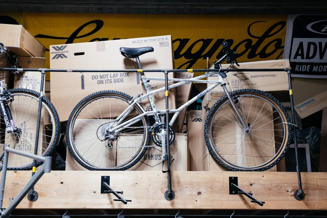 monkey wrench cycles - Wrench Picture Frame