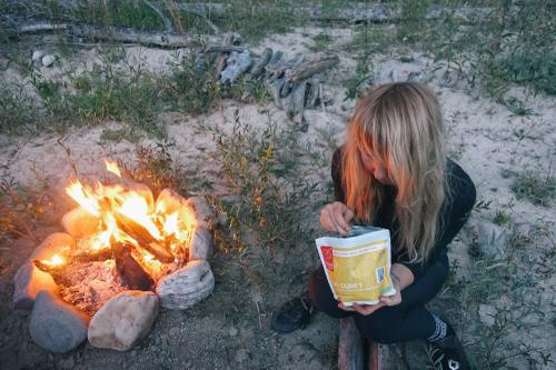 The Ramen Journals: North Fork of The Flathead River