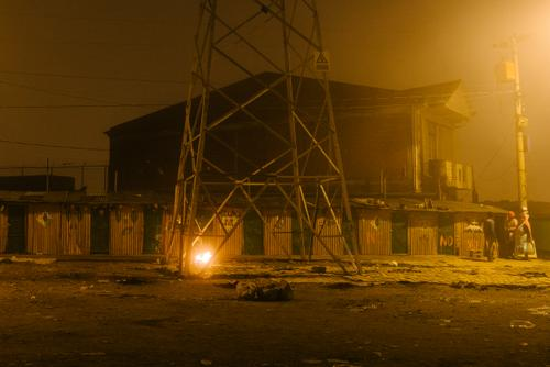 Foggy nights in El Alto 01