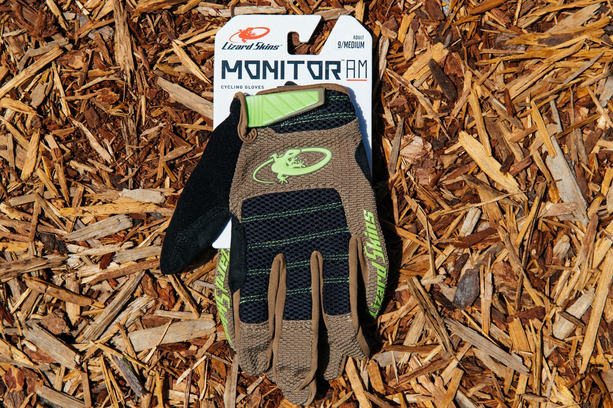 Lizard Skins Gloves