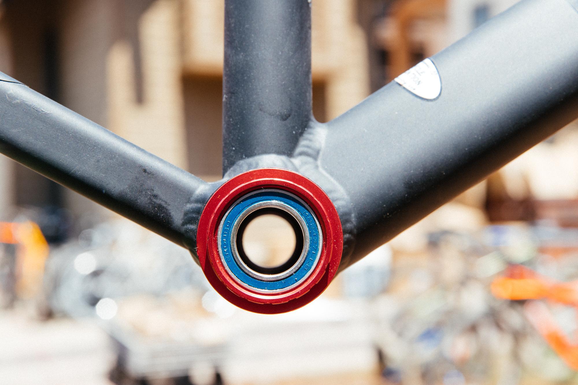 Wheels MFG T45