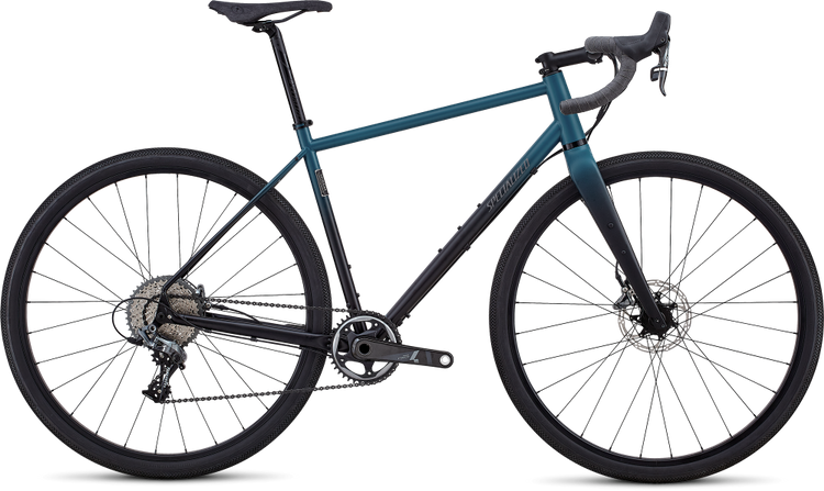 The Specialized Sequoia Gets New Paint and Expert Build Part Upgrades this Year