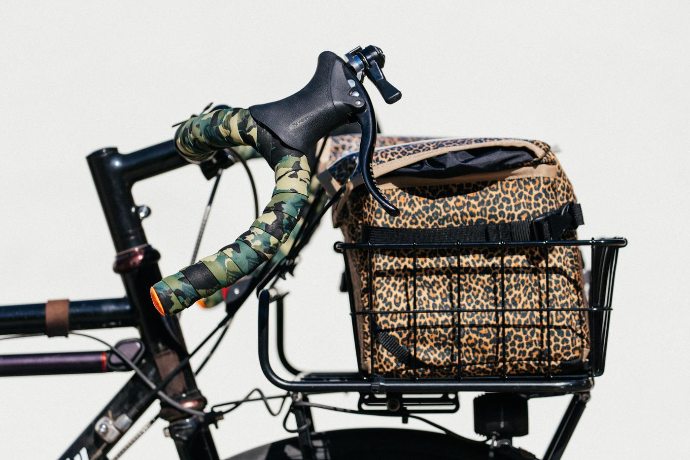 Outer Shell's Basket Bag is in Stock!