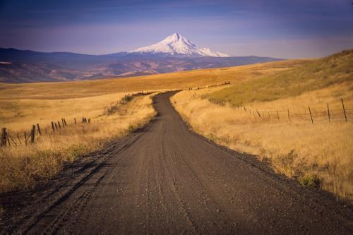 Dalles Mountain Road