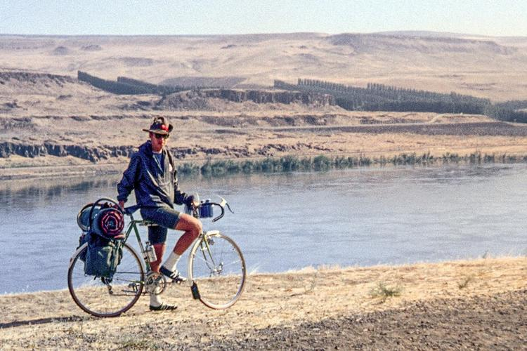 Bike Jerks: Jim Merz's 1964 Portland to Denver Tour in Photos