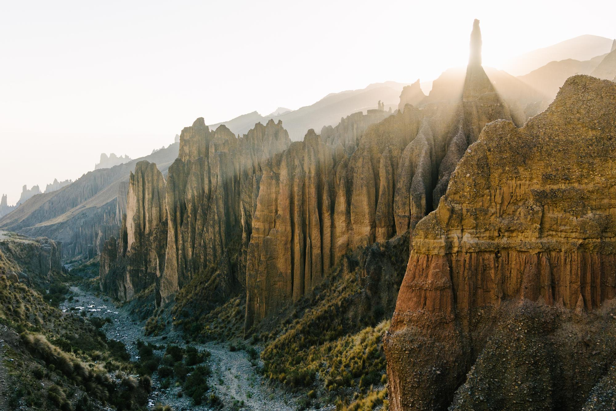 The Animas Trail