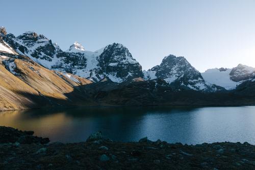 Lago Condoriri