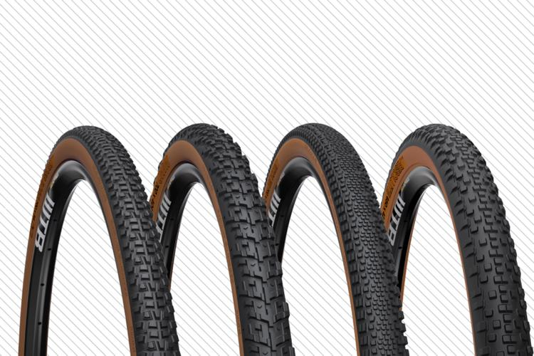 Your Favorite WTB Tires Now Come in Gumwall
