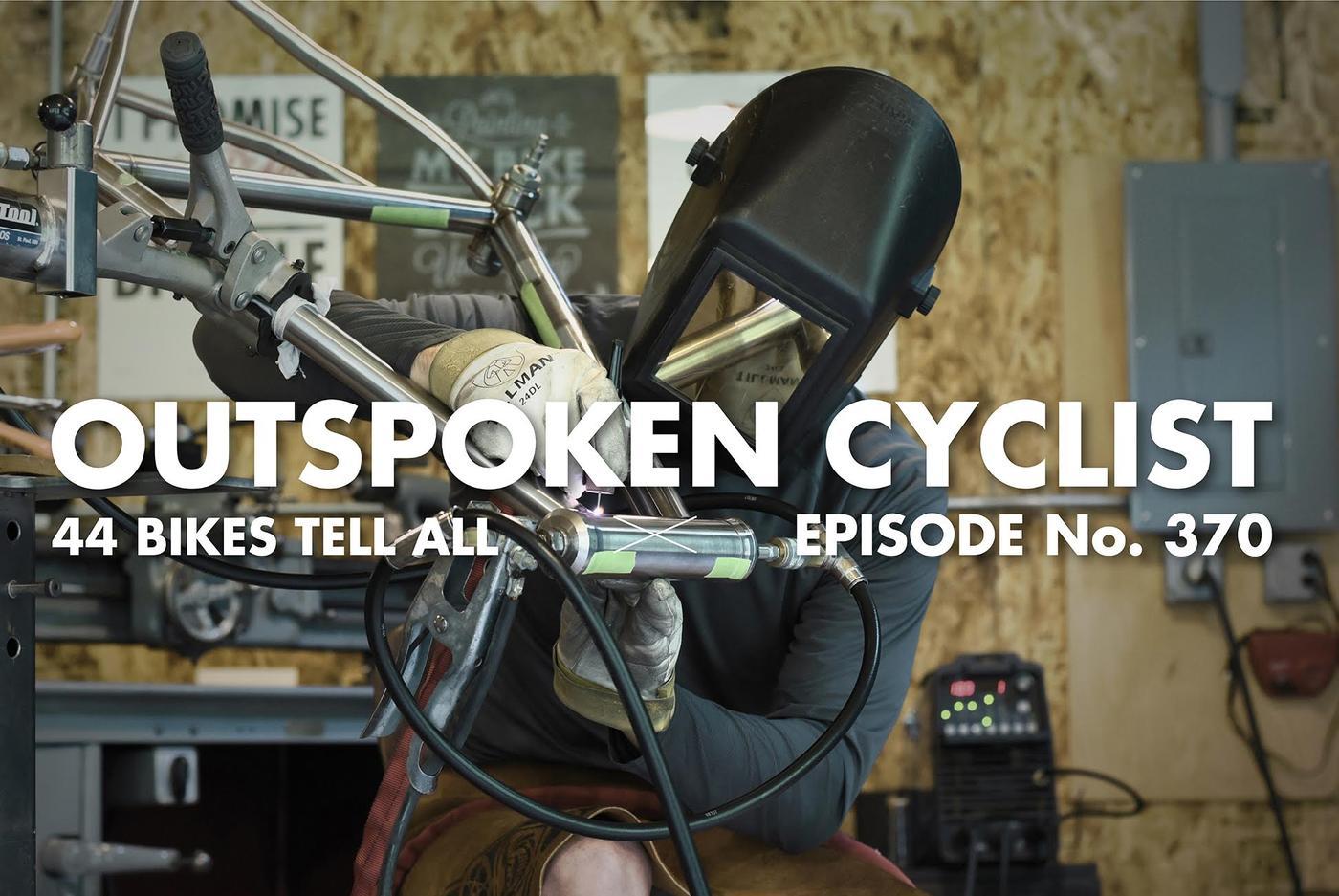 44 Bikes Tells it All