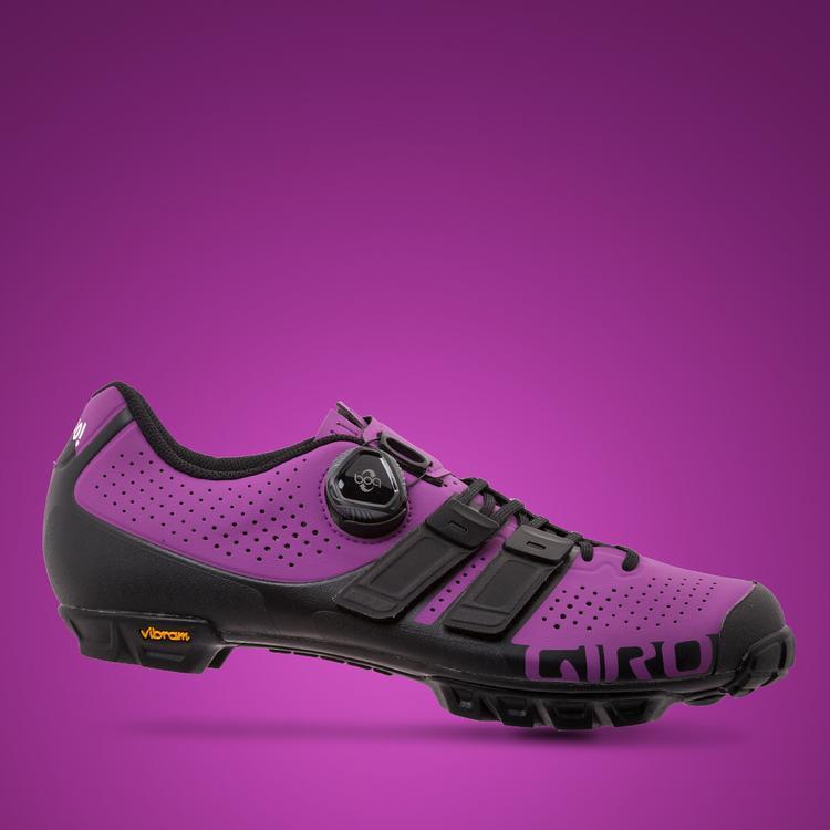 Giro's Grinduro Code Techlace