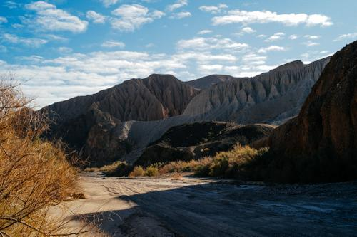Old Mojave Road