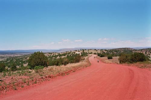 Red Dirt Roads